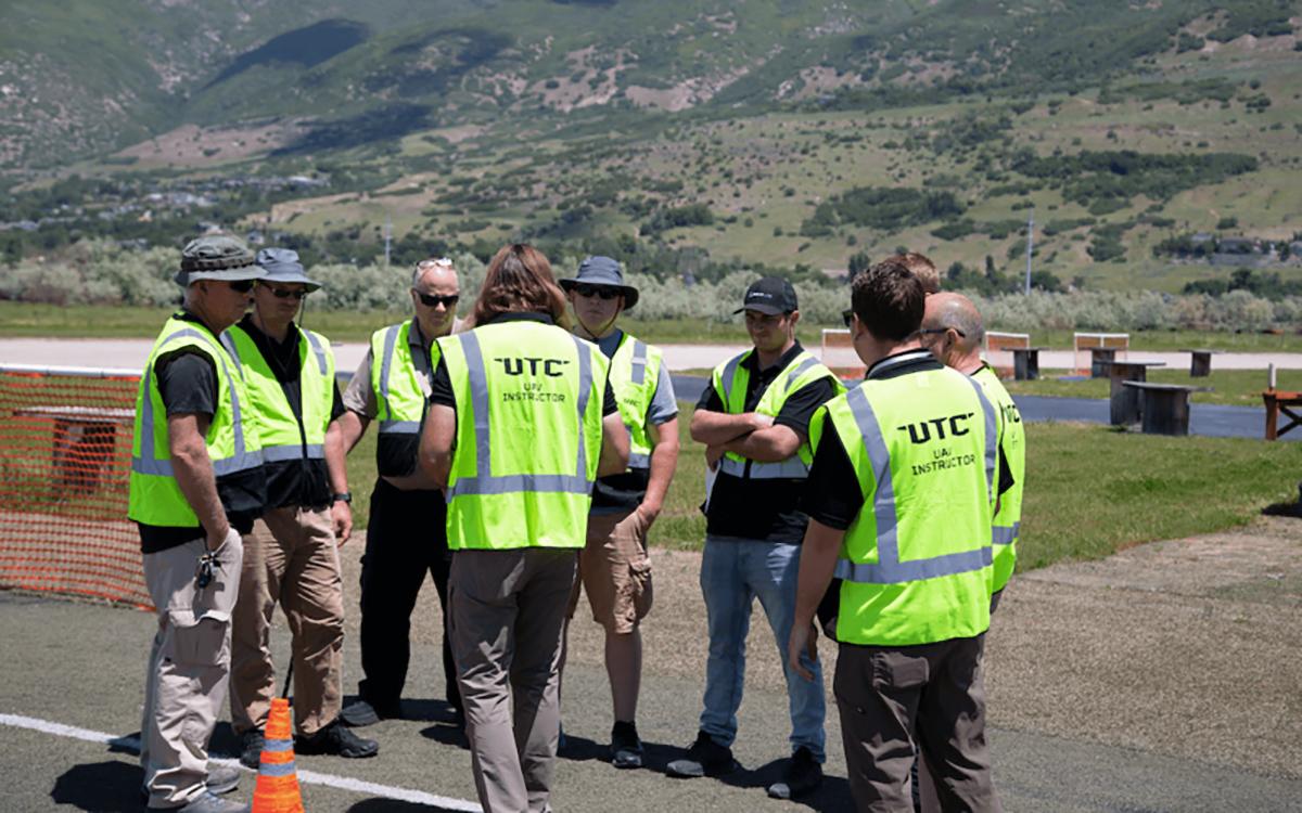 UTC Istruttori