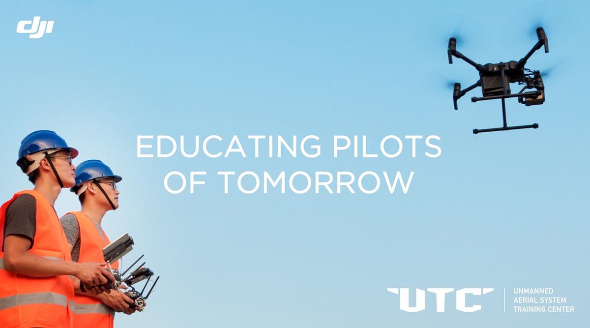 UTC DJI Academy