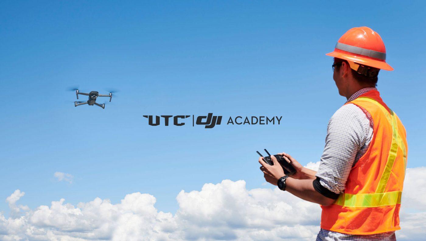 UTC DJI Academy Italia